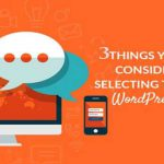 3 Things You Must Know Before Choosing a WordPress Theme
