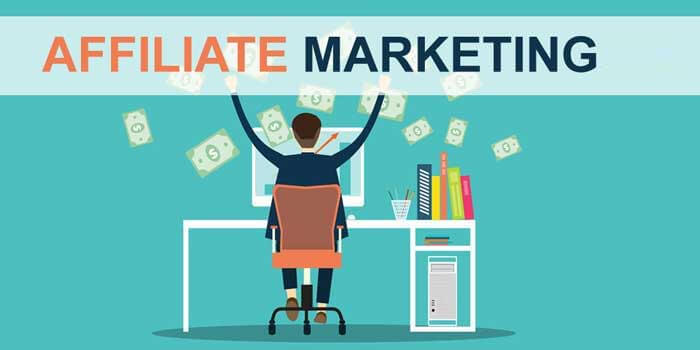 Becoming an Affiliate Marketer