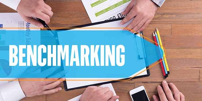 How Benchmarking Help to Improve Business Visibility