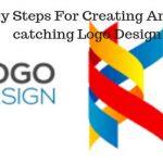 7 Key Steps For Creating An Eye-catching Logo Design