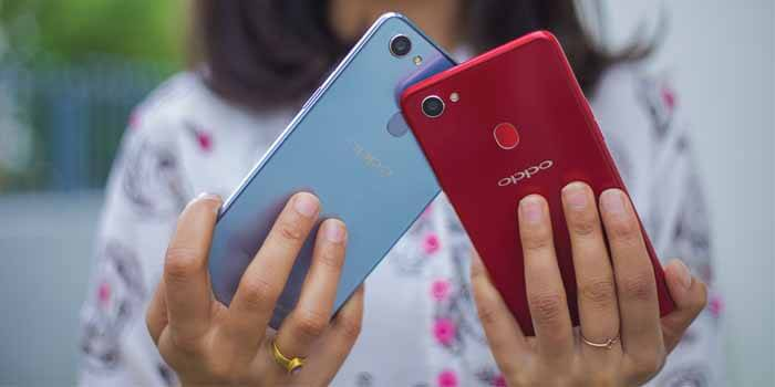 How to Buy Oppo Mobile Phones on EMIs