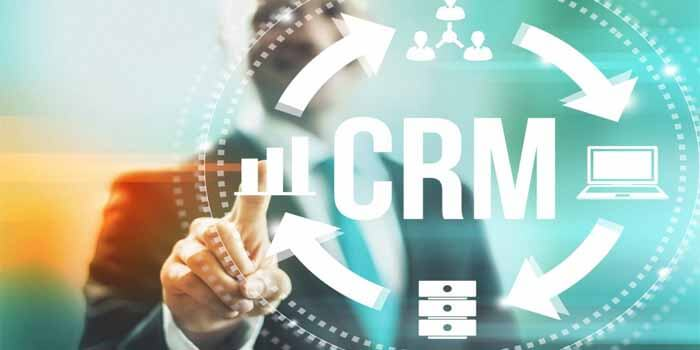 Getting CRM Software to Manage Your Sales Process