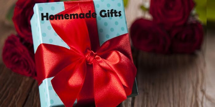 Why Homemade Gifts Are Perfect For Special Occasions?
