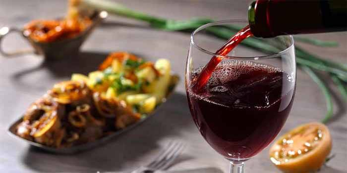 6 Tips To Make Wine And Food A Good Combination While Day Tripping