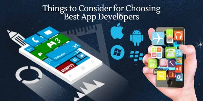 A Guide to Choosing the Best App Development Company