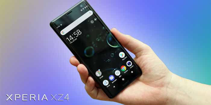 Everything You Need to Know About Sony Xperia XZ4
