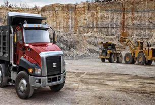 Facts about safety awareness of dump trucks