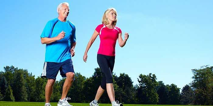 Health and Fitness Tips for Elderly People – Stay Fit as You Age