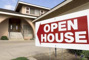 Important Things to Consider When Setting Up an Open House
