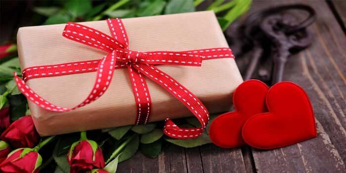 Romantic & Creative Valentine's Day Gifts for Boyfriend/Husband