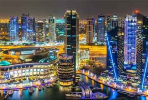 Top Waterfront Properties of Dubai – LIV Residence is at the Top of the List
