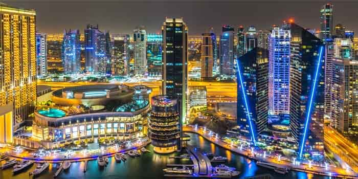 Top Waterfront Properties of Dubai
