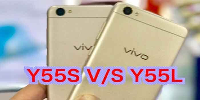 Vivo Y55s Vs Vivo V5 Which Should You Buy