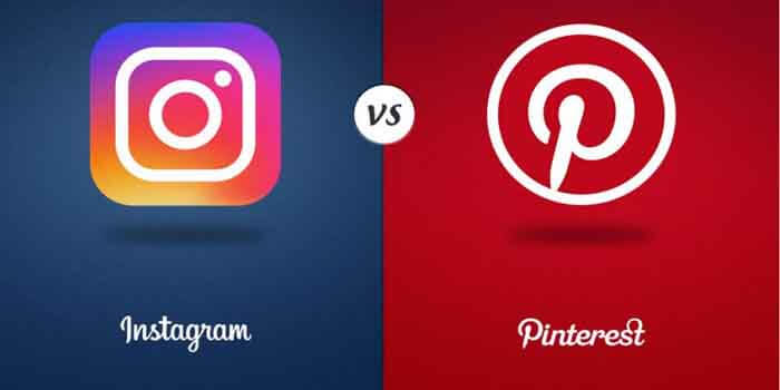 Top 3 Guide to Optimize your visual strategy with Instagram and Pinterest