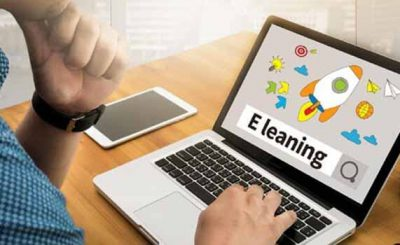 5 Advantages of Online Learning