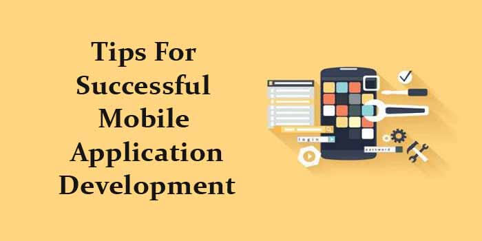 A Complete Guide: Building a Successful Mobile Application