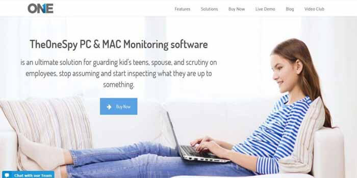 Computer Monitoring Software to Monitor Employees Productivity