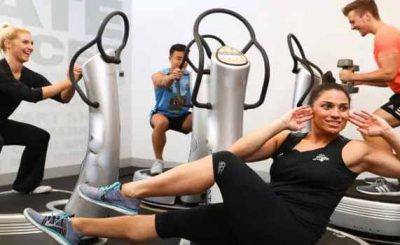 Financial Benefits of Whole-Body Vibration Training