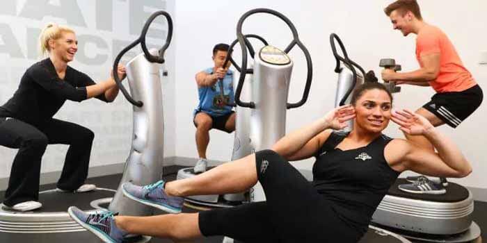 Financial Benefits of Whole-Body Vibration Training