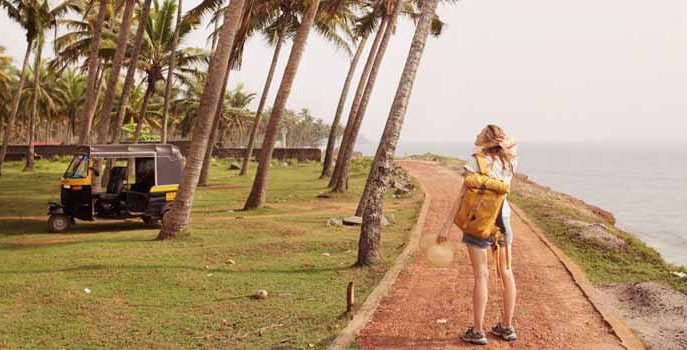 Going To India Solo Here Is What You Should Know