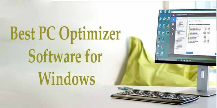 PC Optimizer Software for Windows
