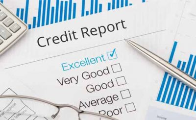 The Benefits that you can enjoy with a Credit Score
