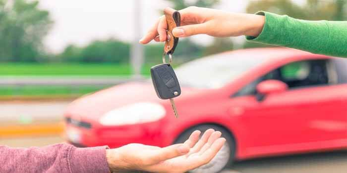 Top mistakes People make when selling a car