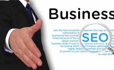 What the benefits of SEO for small businesses