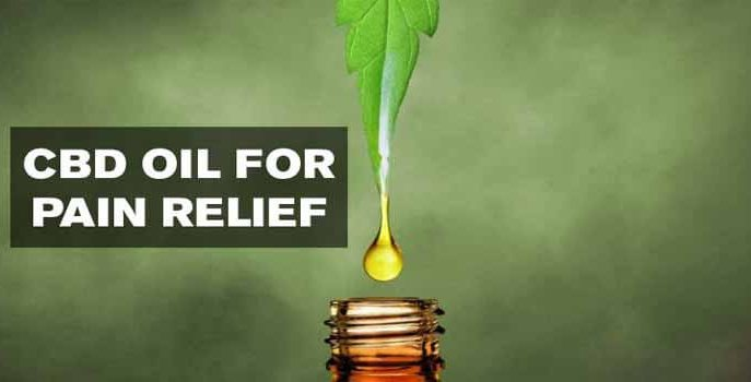 5 Reasons CBD Is Great For Pain