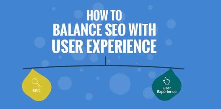 Guide to Blend SEO with Great User Experience in Web Design