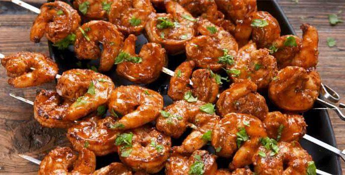 Easy And quick healthy shrimp recipes