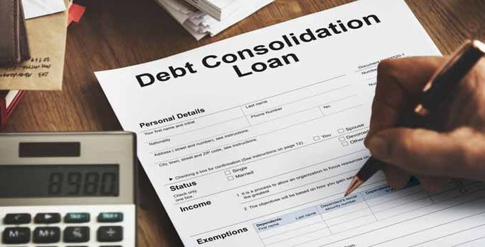 Everything that a Business Venture Needs to Know About a Debt Consolidation Loan