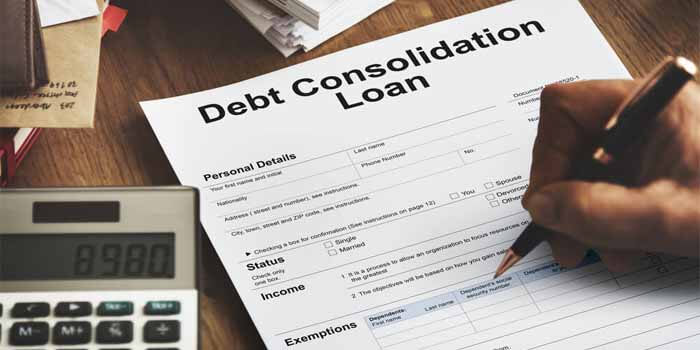 Debt Consolidation Loan : Business Venture Needs to Know