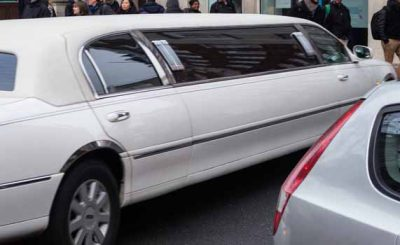 CHOOSE THE PERFECT PROM TRANSPORTATION