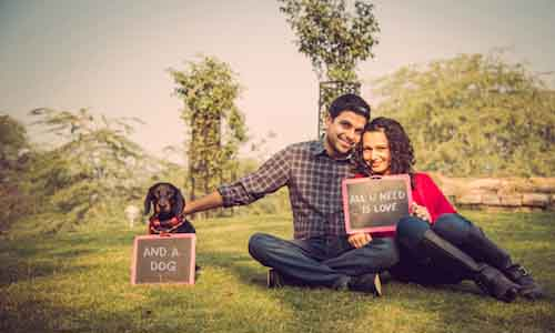 Perfect Destinations in IndiaFor Your Pre-Wedding Photoshoot