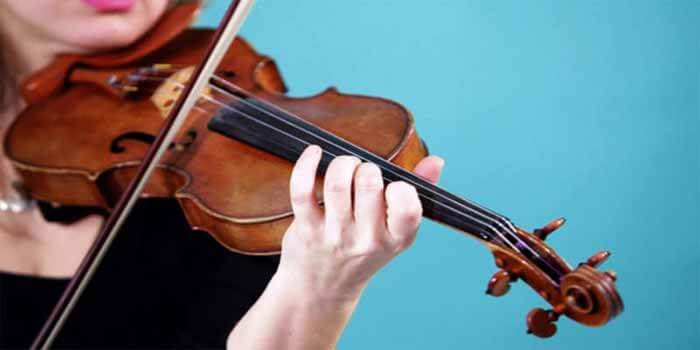 Savvy Tips to Master Your Violin Finger Posture