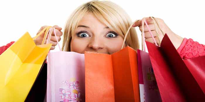 Caution! Know These 5 Tips For Shopping Safely!