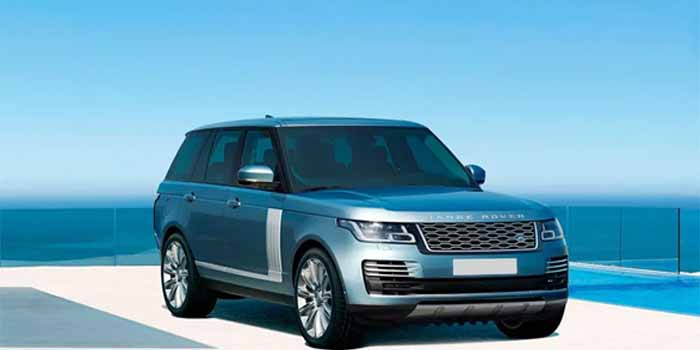 Land Rover Discovery – An exclusively adaptable SUV