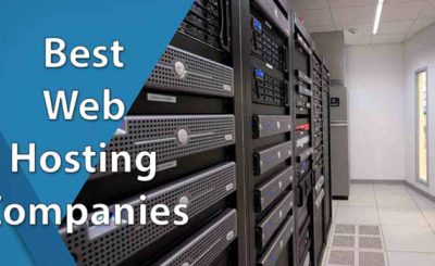 Top Ecommerce hosting companies in 2019
