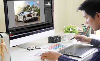 What is Digital Image Manipulation & Key Benefits