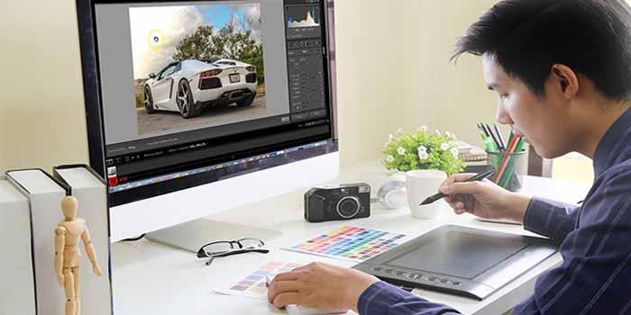 What is Digital Image Manipulation & Key Benefits