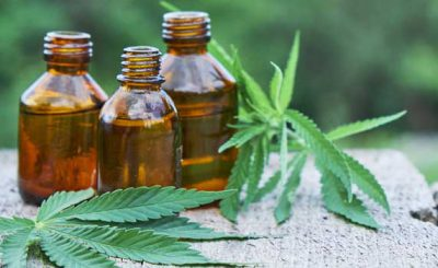 CBD Oil for Pain Management Advantages and Uses