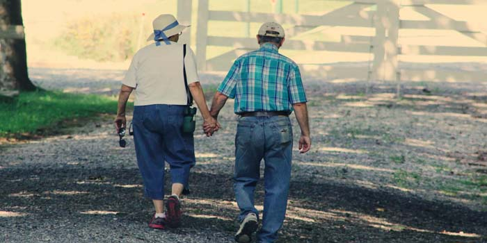 Issues Need To Address When Helping Older Parents