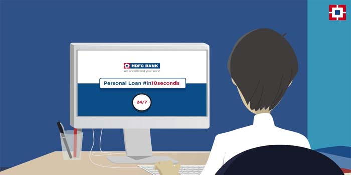Top 5 Benefits of Applying for an HDFC Bank Personal loan Online