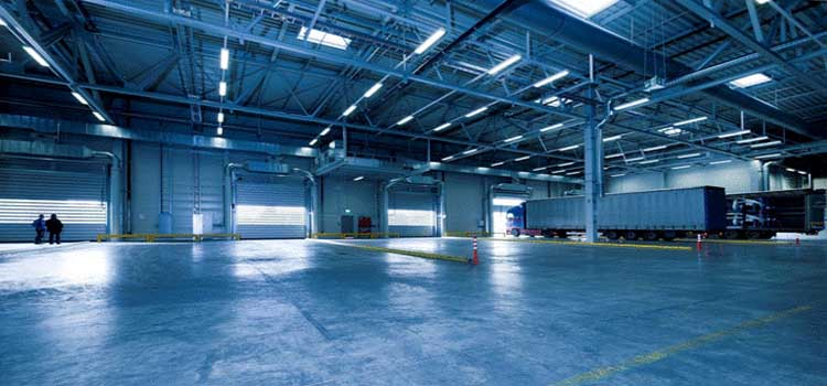 4 Advantages Of Why To Use Industrial Storage Bins In Your Warehouse