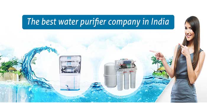 Water Purifiers And Process Of Finding Best Relevant Companies In The Country