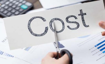 3 Effective Ways to Reduce Overhead Costs of Your Management Consultant Business