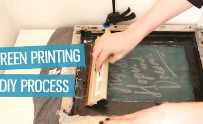 7 Quick Tips To Care Of Your Screen Printed TShirts