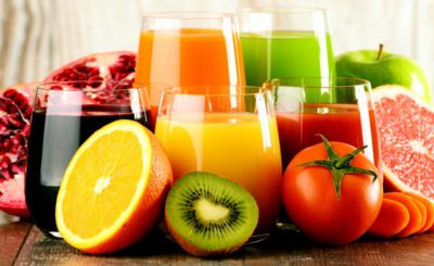 Benefits of Fruit Juice