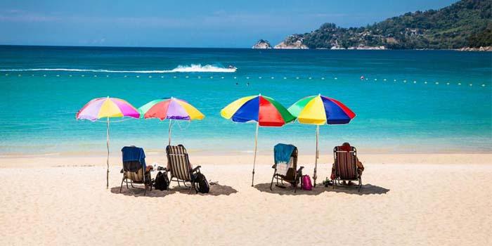 Best Islands to Travel in summer